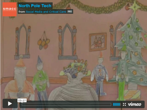 North Pole Tech