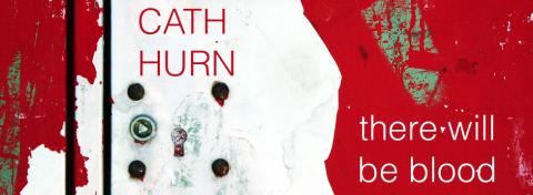 CATH HURN on MASSIVE TRANSFUSION & HAEMOSTATIC RESUS