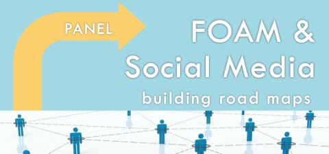 BRAZIL, CADOGAN, CARLEY, LEX, NICKSON, LE CONG & HOLLEY:  FOAM & Social Media: Building a Road Map
