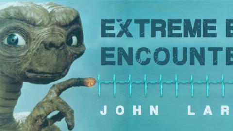 JOHN LARKIN: EXTREME ECG ENCOUNTERS