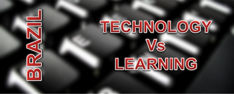 VICTORIA BRAZIL: TECHNOLOGY VERSUS LEARNING