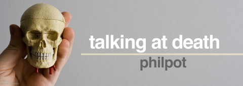 Talking at the Death by Philpot