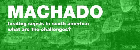 Beating Sepsis in South America: What are the challenges? – Flavia Machado
