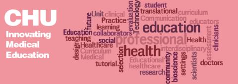 Innovating Medical Education – Larry Chu