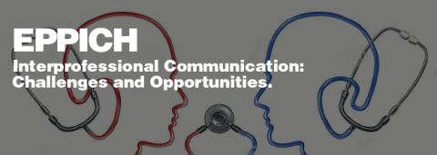 Interprofessional Communication: Challenges and Opportunities – Walter Eppich