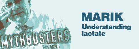Understanding Lactate – Paul Marik