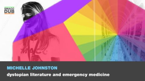 1984. Dystopian Literature and Emergency Medicine
