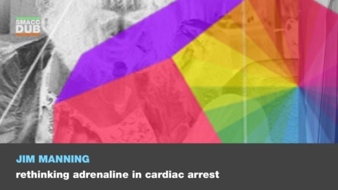 Rethinking Adrenaline in Cardiac Arrest