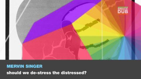 Should we De-stress the Distressed?