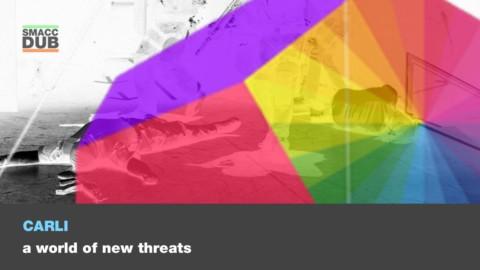 A world of new threats