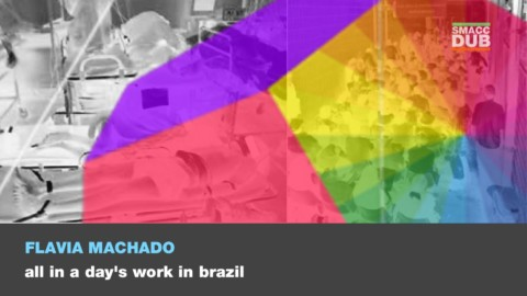 All in a Day's Work in Brazil