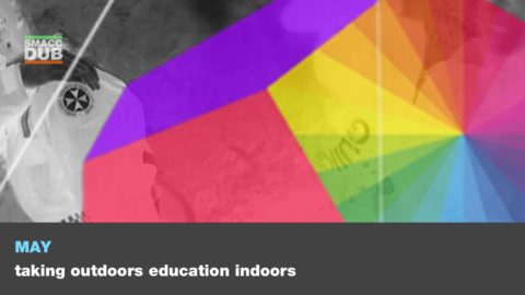 Taking Outdoor Education Indoors