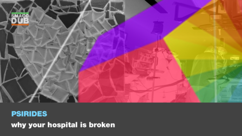 Why your hospital is broken