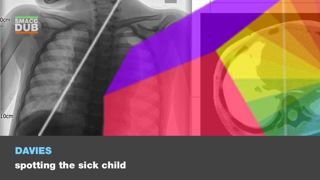 Davies - Spotting the sick child