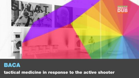 Tactical Medicine in Response to the Active Shooter