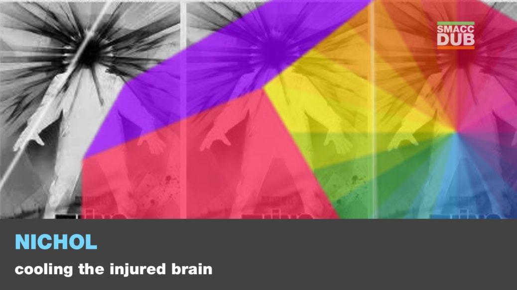 Nichol - Cooling the injured brain