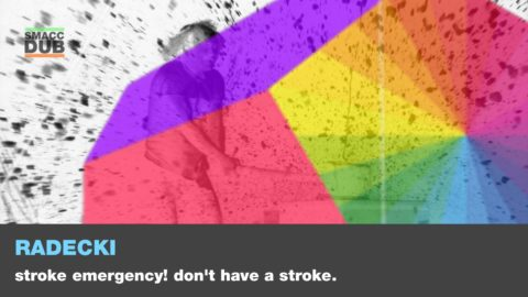Stroke Emergency! Don't Have a Stroke …