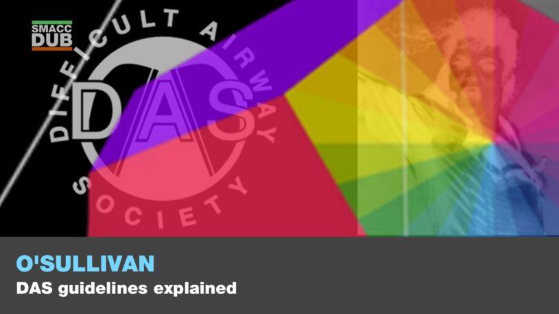 DAS guidelines - O'Sullivan
