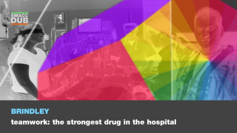 Teamwork: The strongest drug in the hospital