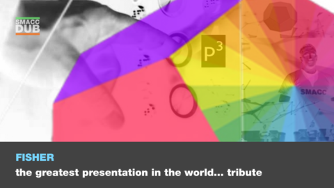 The Greatest Presentation in the World… Tribute