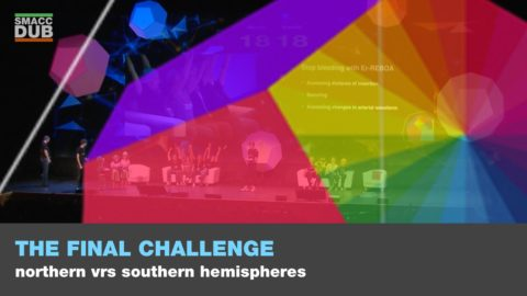 SMACC: The Final Challenge