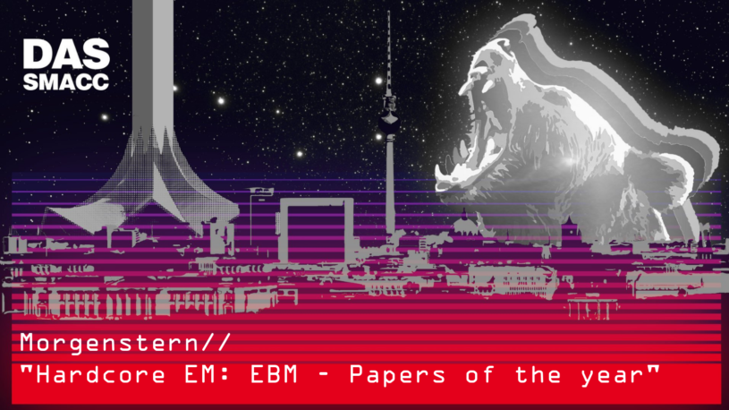 EBM: Papers of the year