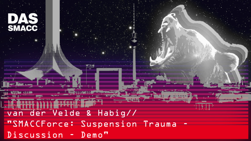 Suspension Trauma - Discussion - Demo