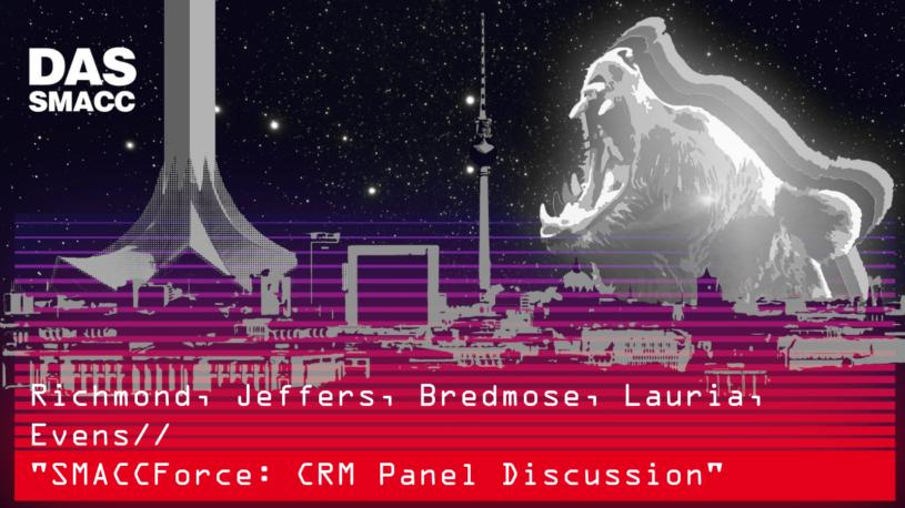 CRM Panel