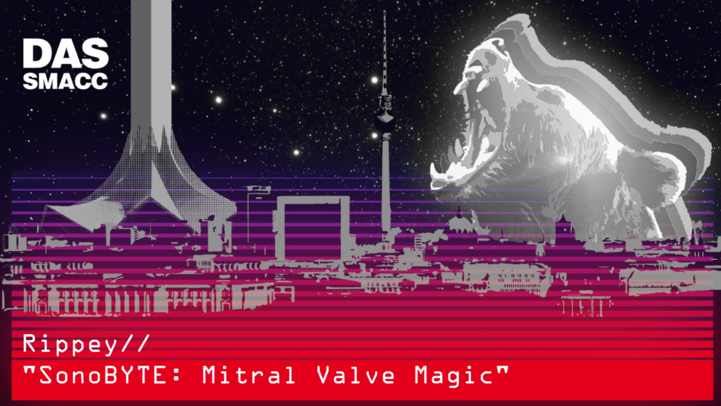 SonoBYTE: Mitral Valve Magic
