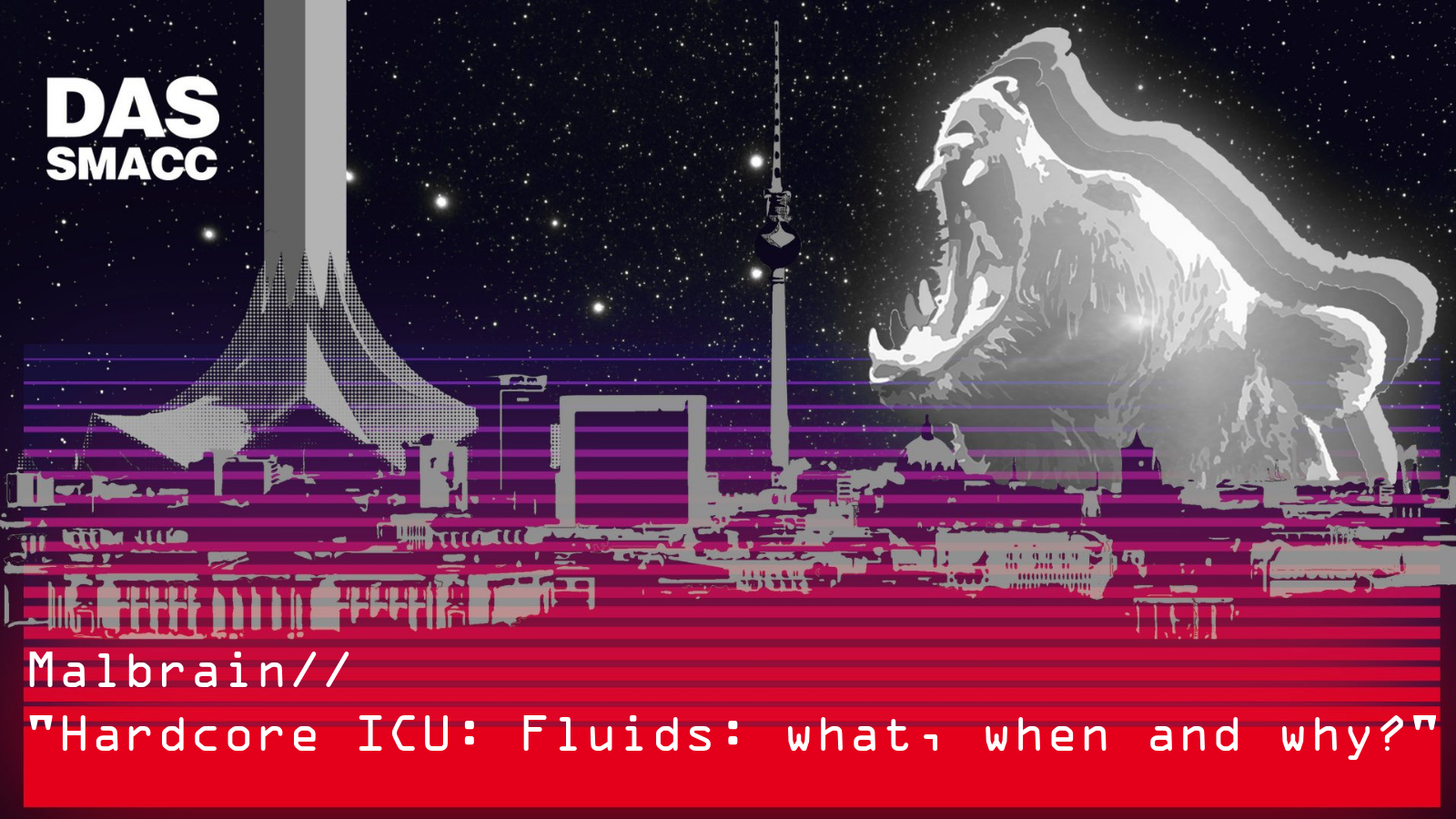 Fluids: what, when and why?